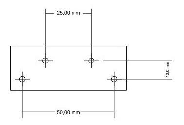 limitador de giros 3 step odg g3 completo c/ chicote adesivo