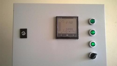 limitador de potencia eléctrica 10kw