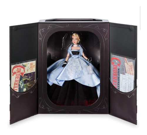 limited cinderela disney