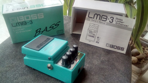 limiter enhancer boss lmb-3