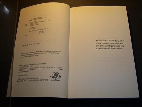 limites sem trauma. tania zagury . en portugués