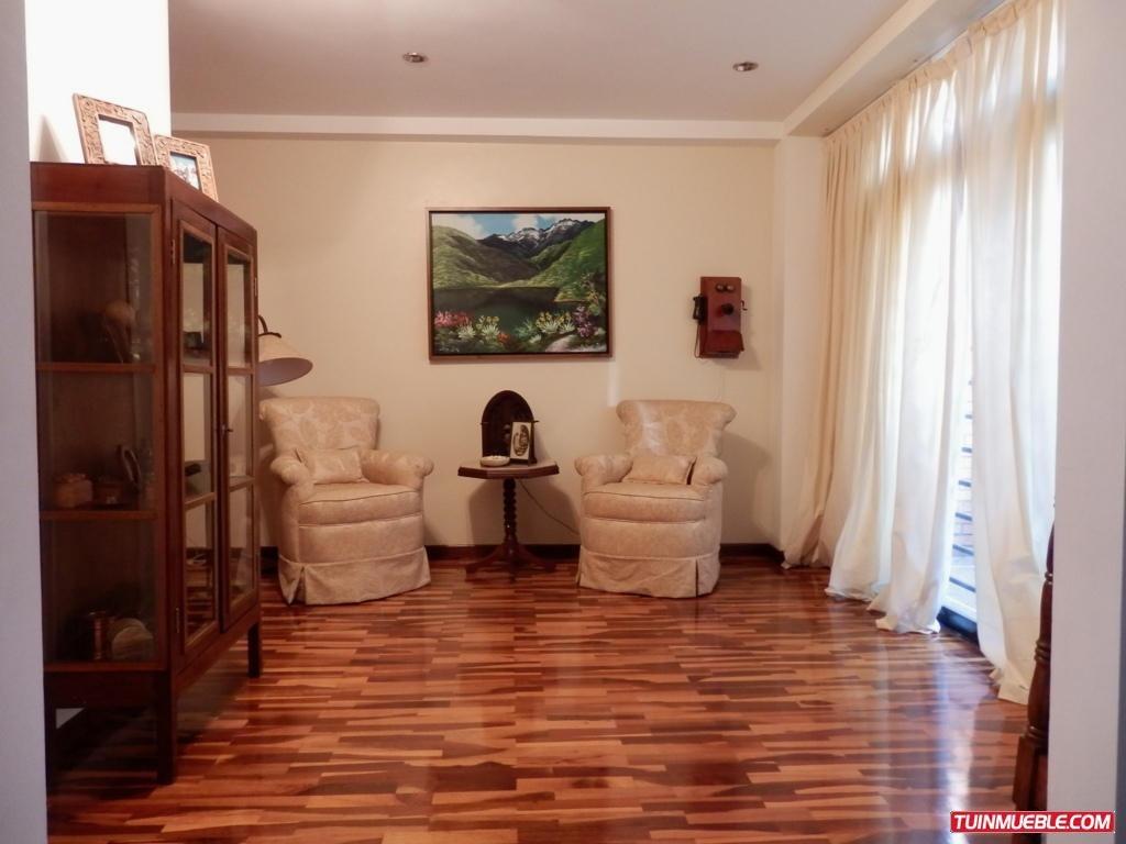 limja rivera townhouses en venta urb. miranda