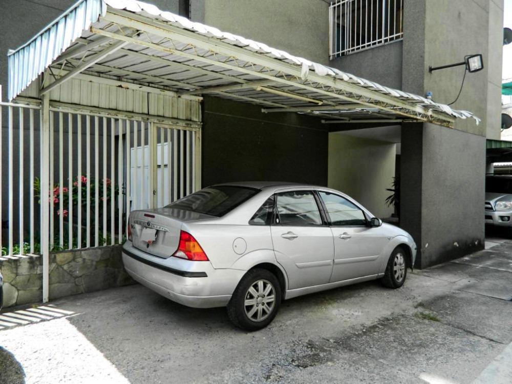 limja rivera vende apartamento en valle abajo