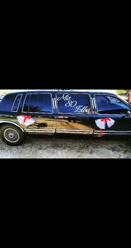 limousina