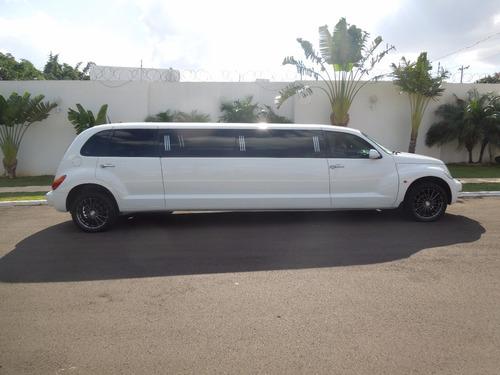 limousine / chrysler / pt cruiser / limousine nova