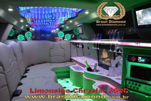 limousine, fabrica de limousine