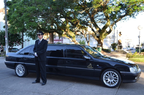 limousine omega cd 4.1.