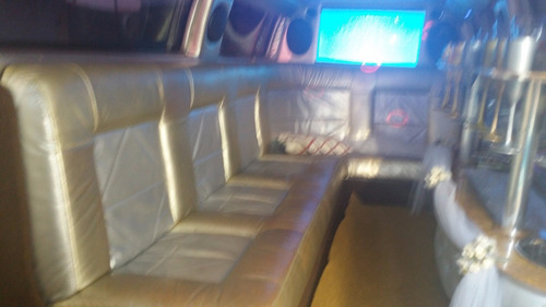 limousine pt cuuiser