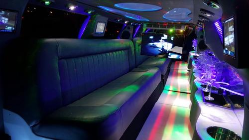 limousines para locação a partir de r$ 1.090,00
