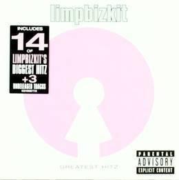 limp bizkit greatest hitz cd nuevo