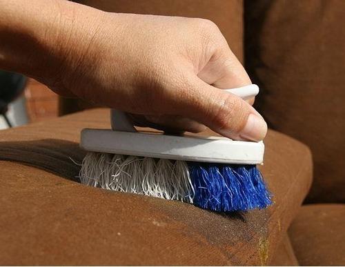 limpa carpetes e estofados detersid 5 litros