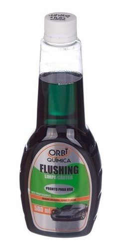 limpa carte flushing orbi quimica 500ml or 1624