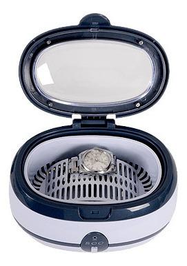 limpa objetos ultrassonico solver 600ml hlu-800