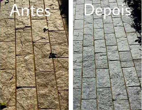 limpa piso e pedras- base pura 20lts (concentrado)