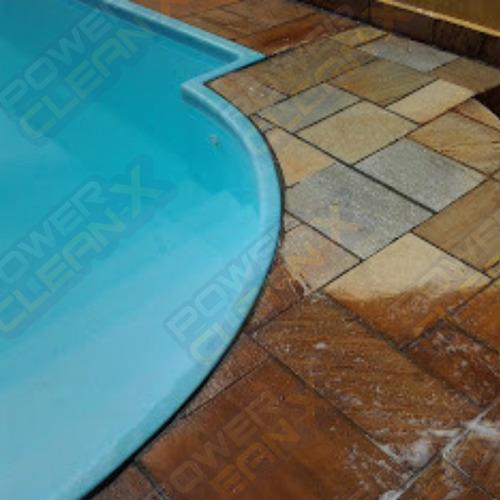 limpa pisos pedras encardidos  instantâneo  limpa fácil