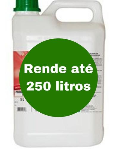 limpa porcelanatos acetinados cerâmicas internas em geral rejuntes azulejos louças sanitárias rende até 250 litros