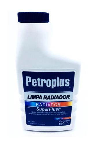 limpa radiador stp petroplus 500ml o melhor do mercado.