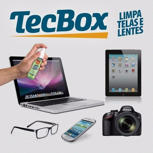 limpa telas led plasma lcd ipod ipad tvs monitores celulares