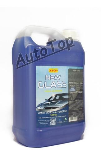 limpa vidros 5 litros ultra premium
