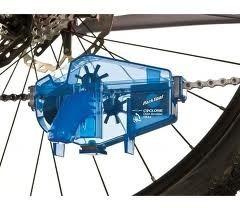 limpador de corrente bicicleta bike escovas 360 maquina