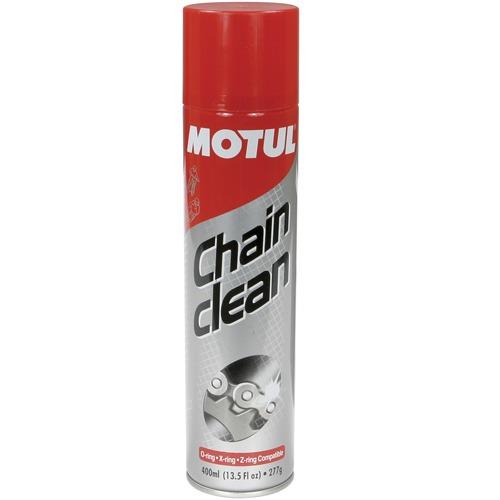 limpador de correntes motul chain clean - promoção