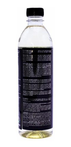 limpador de couro higicouro 500ml vonixx