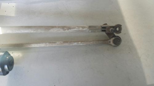 limpador dianteiro completo fiat palio 97