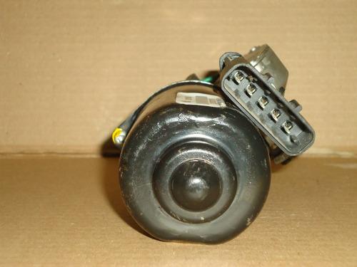limpador parabrisa motor