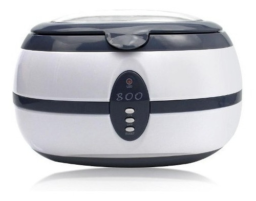 limpador ultrassônico relógio joia óculos solver hlu-800