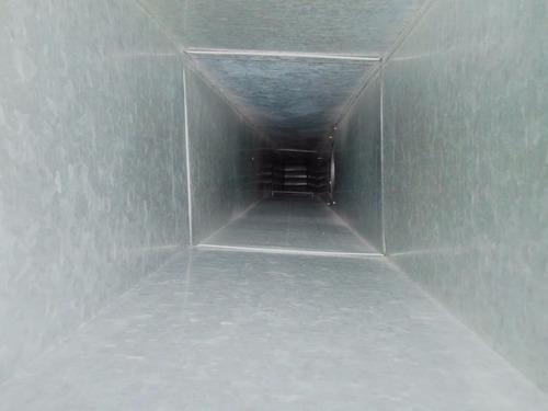limpeza de dutos ar condicionado