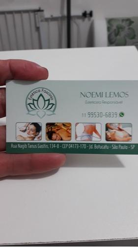 limpeza de pele ,e outros tratamentos consulte descrição
