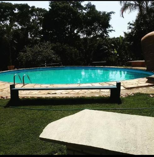 limpeza de piscina completa