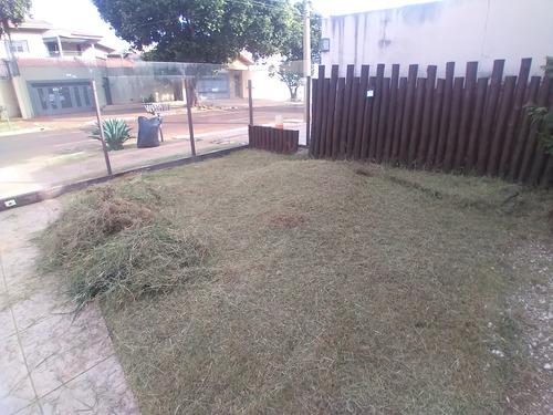 limpeza de terrenos e jardinagem em geral podas tiro entulho