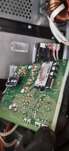 limpeza e conserto de centrais de ar