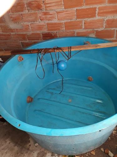 limpeza e higienização de caixa d'água