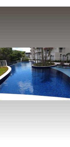 limpeza e tratamento de água de piscina