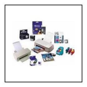 Limpia Cabezal Destapa Inyector Impresoras 1 Litro 1005 Cm3