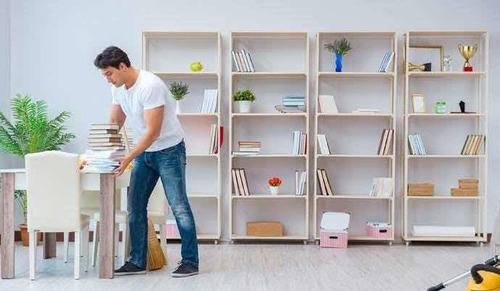 limpia de closet, baño, cuarto (lo que gusten)
