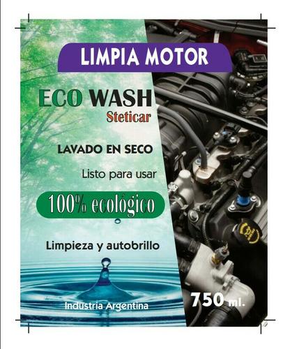 limpia motores en seco x 750cc o 5,10,20 litros