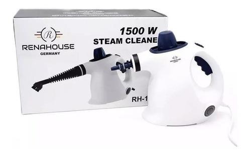 limpiador a vapor 15 in 1 renahouse