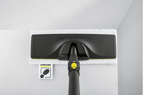 limpiador a vapor karcher sc3 limpia desinfecta c/ acces