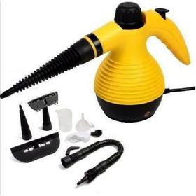 Limpiador A Vapor Multiusos, Cocina Baños Muebles Colchones
