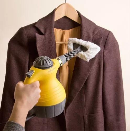 limpiador a vapor portatil 1000 w steam cleaner