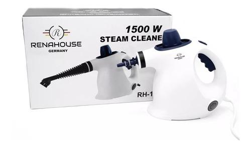 limpiador a vapor renahouse 1500w rh-107