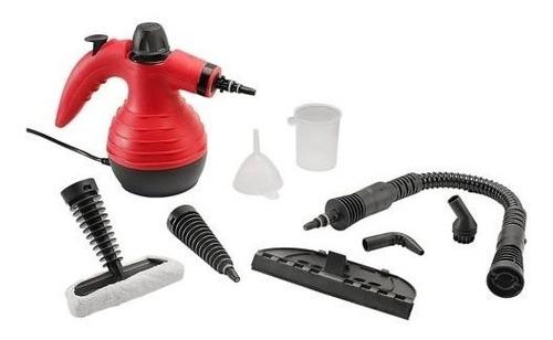 limpiador a vapor vaporetto harpper vaporetto