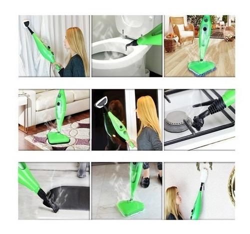 limpiador a vapor x10 xmop seen on tv - mfshop