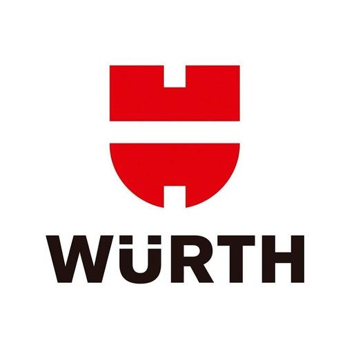 limpiador acero inoxidable - würth 400cc x 3 unidades