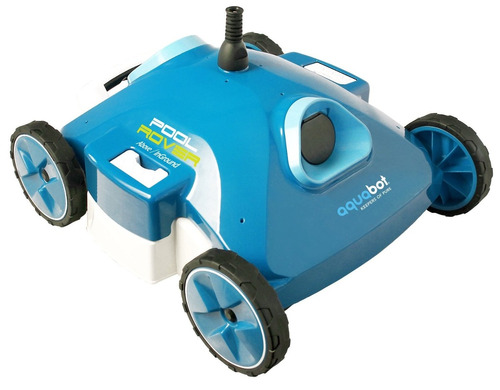 limpiador de albercas robot aquabot/ajet 1211 dgv