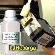 limpiador de cabezales premium importado de korea x 100ml