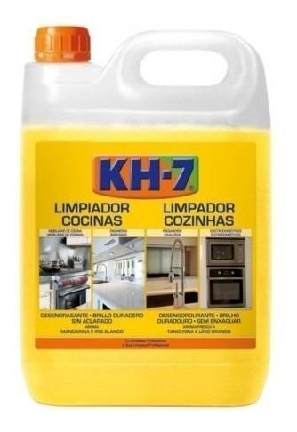 limpiador de cocinas disorca 1gl pack de 2
